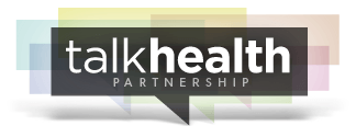 Talk Health Partnership logo