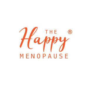 The Happy Menopause logo